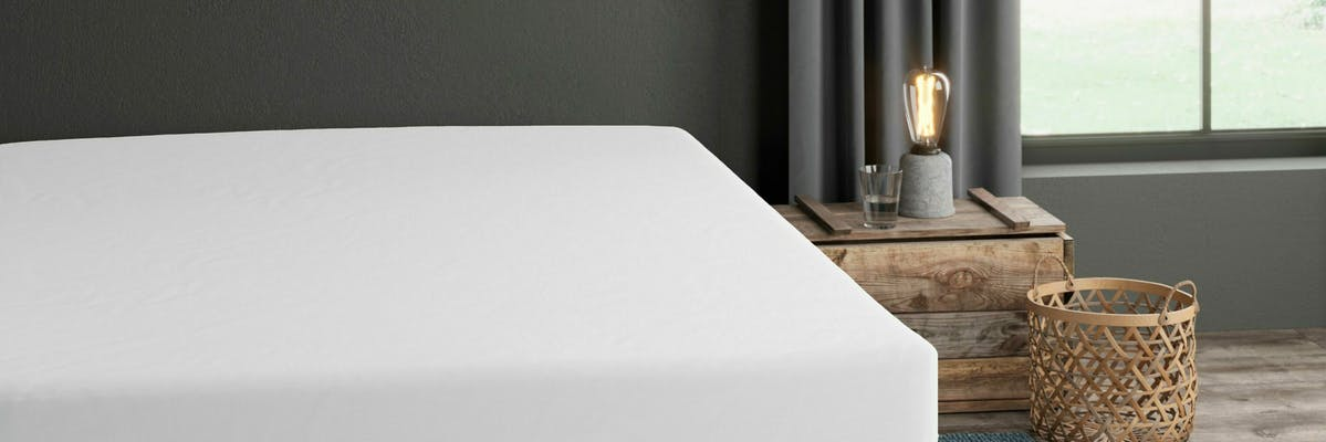 Mistral Home FITTED SHEET